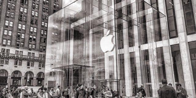 podjetje Apple