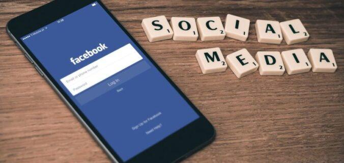 facebook oglaševanje
